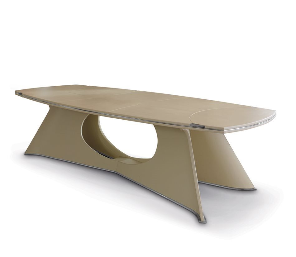 Conference_Prior_leather_table
