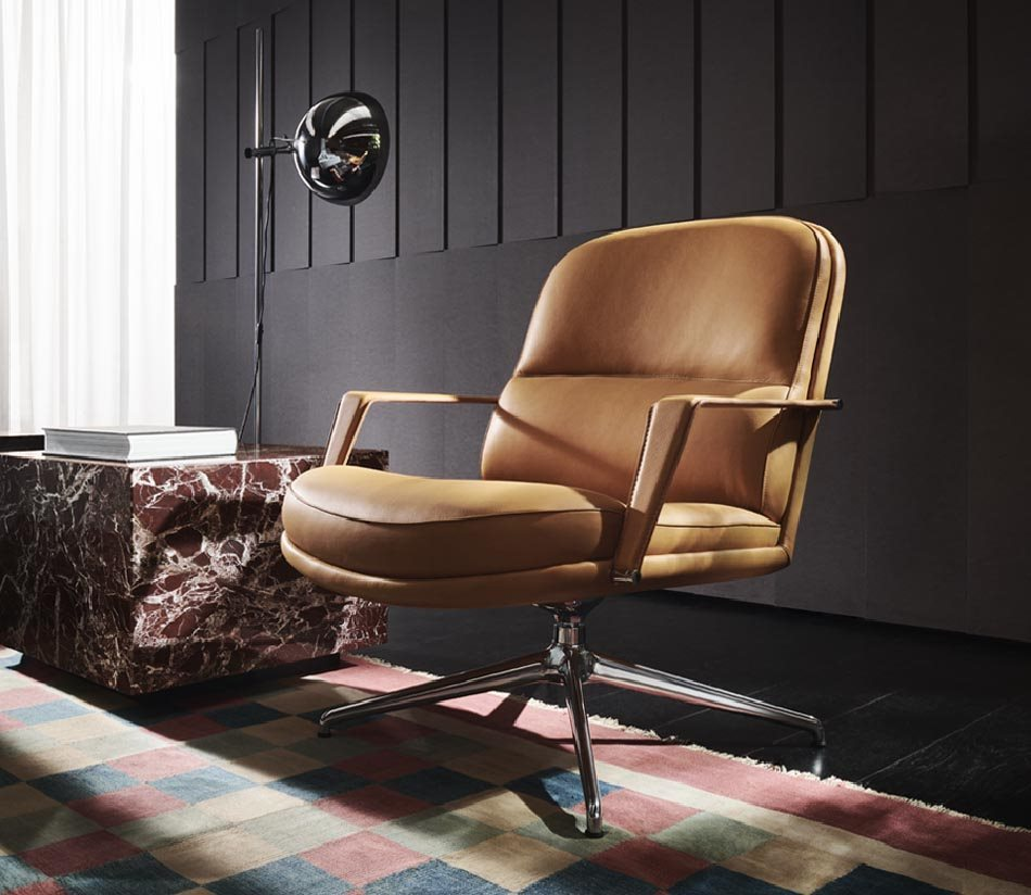 Mascheroni-Ingenium_Relax_leather_armchair_main(0)