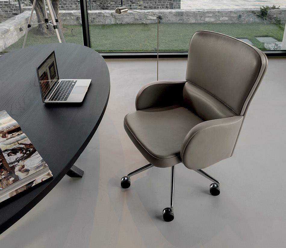 Mascheroni_Brera_Office_armchairs