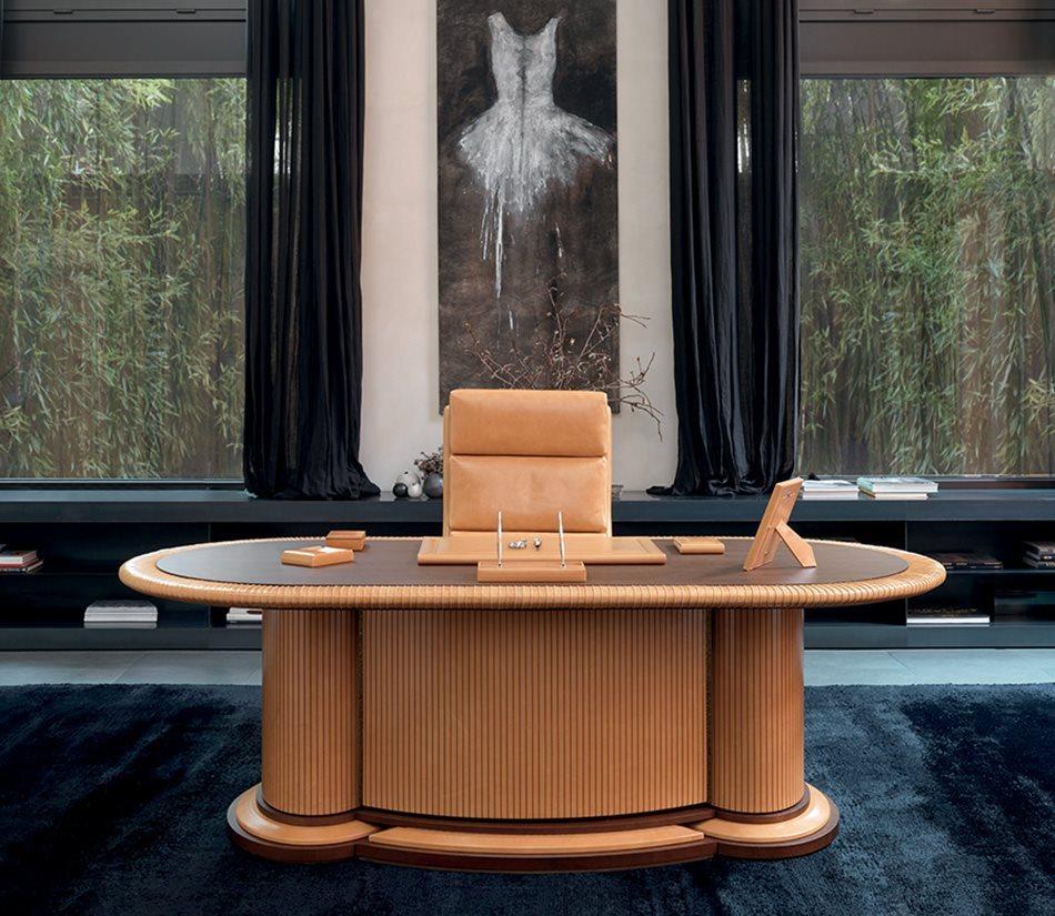 Mascheroni_Ellisse_luxury_office_desk_main