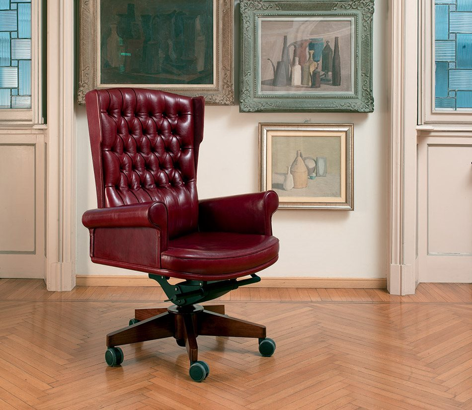 Mascheroni_Empire_Conference_armchair