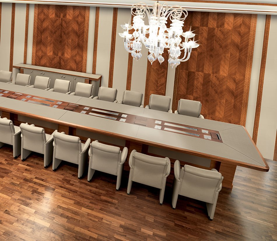 Mascheroni_Giubileo_Conference_Table_main