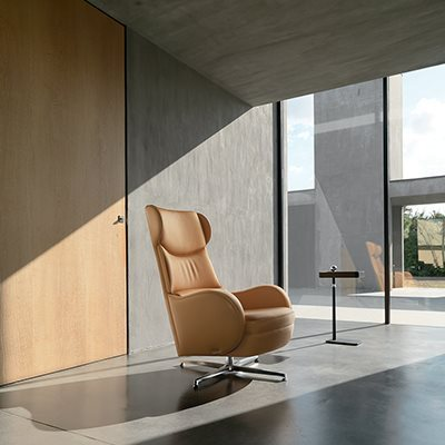 Mascheroni_Kairos_leather_relax_armchair_thumb_1