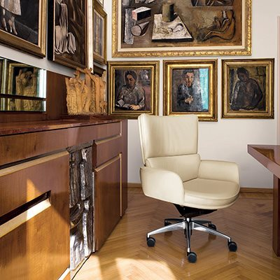 Mascheroni_Leather_office_armchair_Splendour_Conference_thumb_1