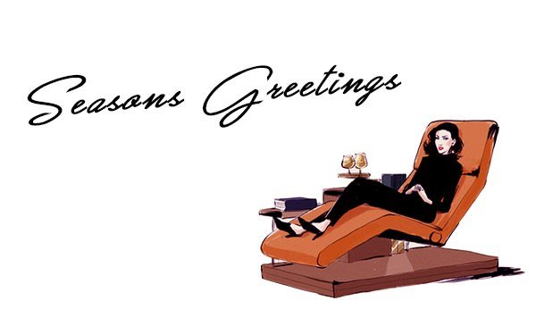 season greetings L