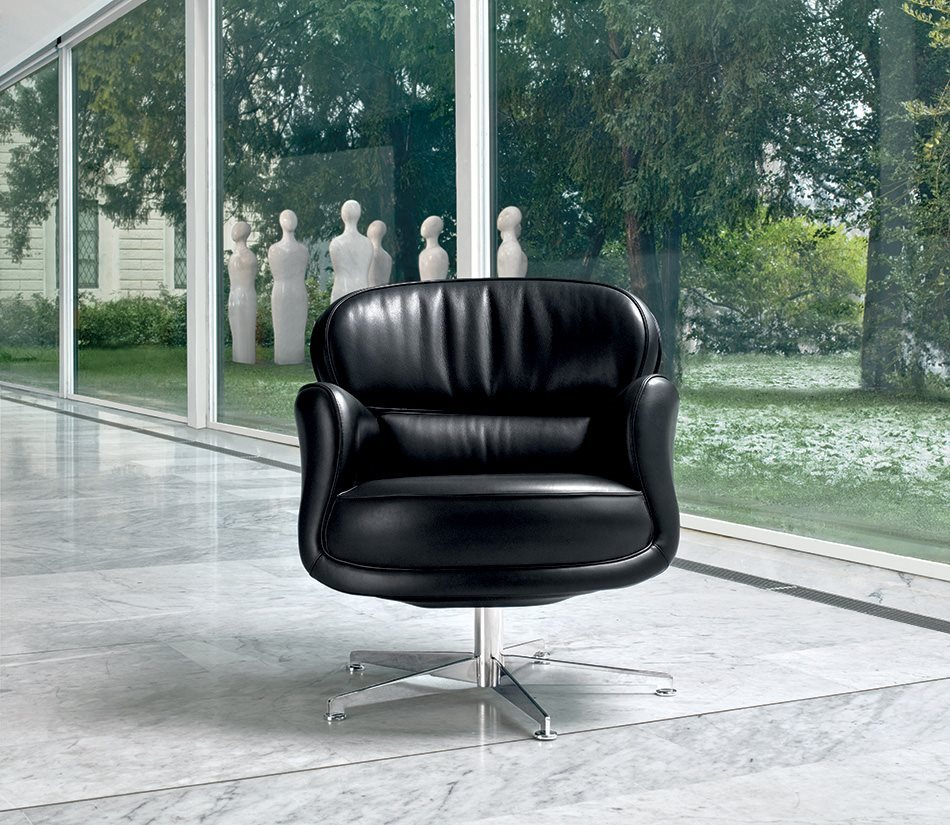 Mascheroni_Utopias_BA_Relax_leather_armchair