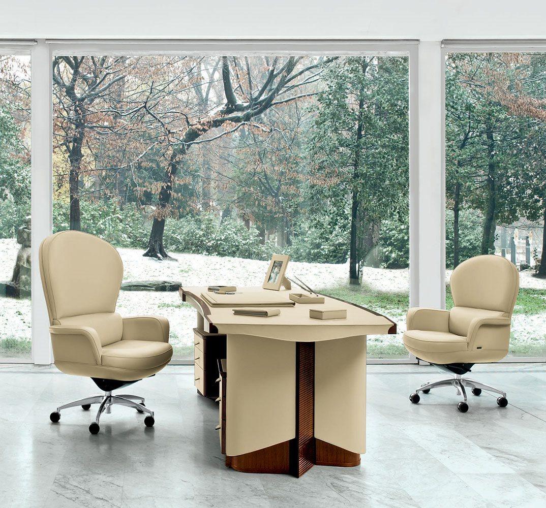 Polaris Designed For Living Srl office armchairs polaris | mascheroni