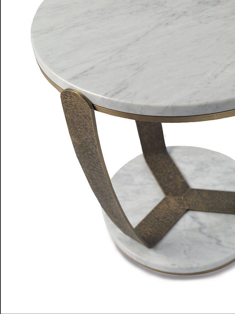 Tavolo bagliori table mascheroni - Tavoli e tavolini ...